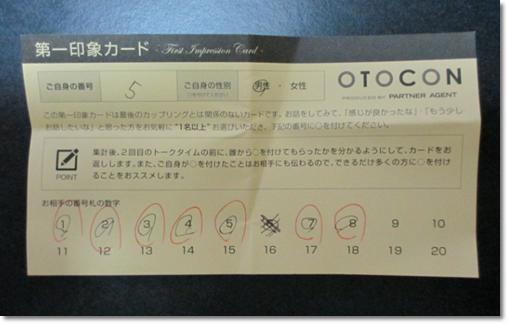 オトコン福岡
