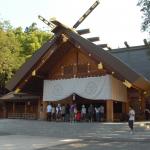 北海道最強のパワースポット神社!北海道神宮へ。縁結びにも効果あり
