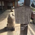 長崎の縁結び&パワースポットと言えばココ!諏訪神社