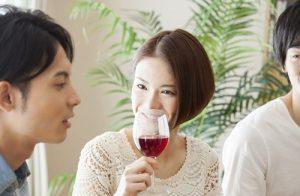 婚活 積極性