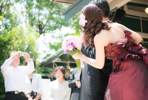 アラフォー 女性 結婚