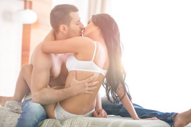 婚活 セックス エッチ