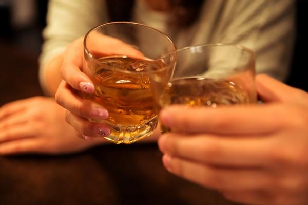 お酒を飲む前にルールを決めておく