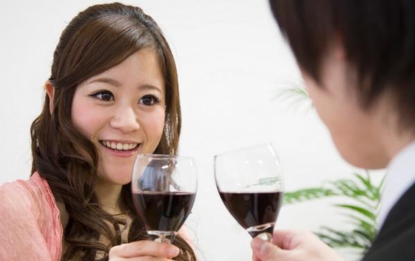 婚活男女にとってまず大事な事はとにかく出会いの数を増やすこと