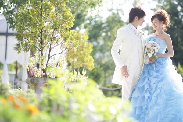 婚活 成婚率