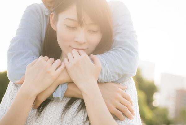 婚活 おっさん 若い女性 包容力