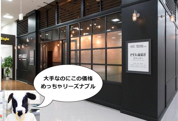 ゼクシィ縁結びカウンター 宮崎